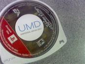 SONY Sony PSP Game NEED FOR SPEED MOST WANTED 5-1-0 PSP